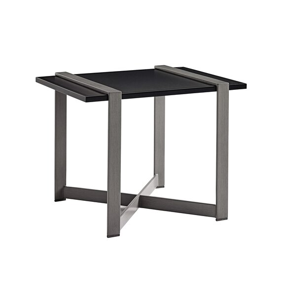 Del Mar Rectangular End Table by Tommy Bahama Outdoor