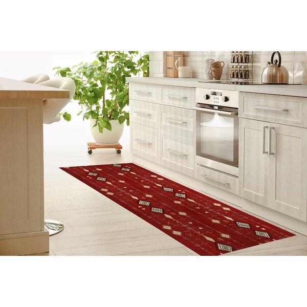 Slaton Kitchen Mat