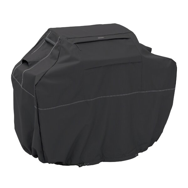 Sunbrella BBQ Grill Cover by Classic Accessories
