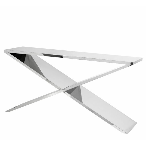 Metropole 59 Console Table