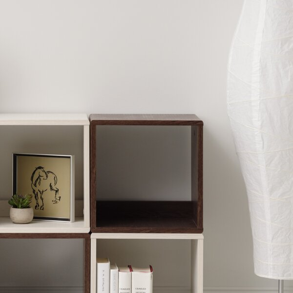 Cube Bookcases By IRIS USA, Inc.