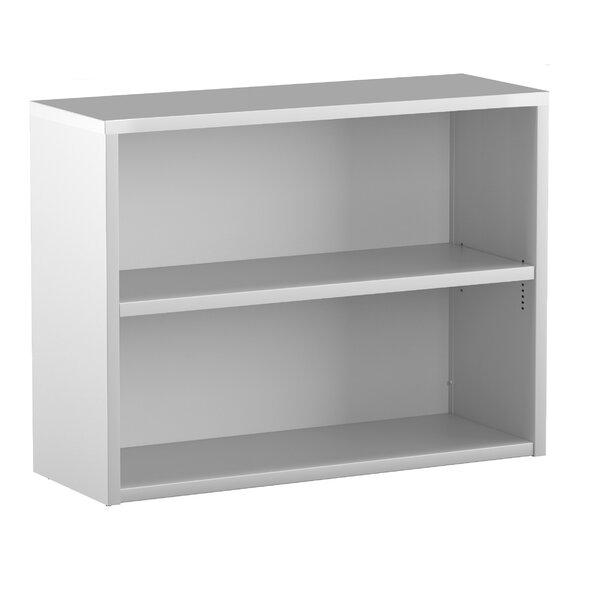 Ber Standard Bookcase By Rebrilliant