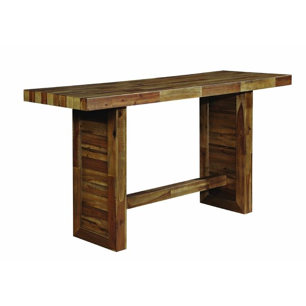 Shulman Bar Height Dining Table by Foundry Select Foundry Select