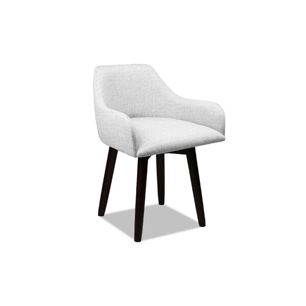 Landreneau Upholstered Dining Chair by Wrought Studio Wrought Studio