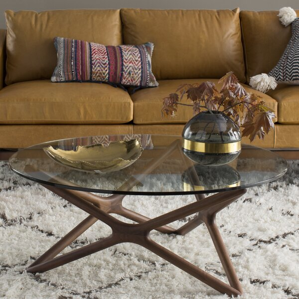 Starlight Coffee Table by Aeon Furniture