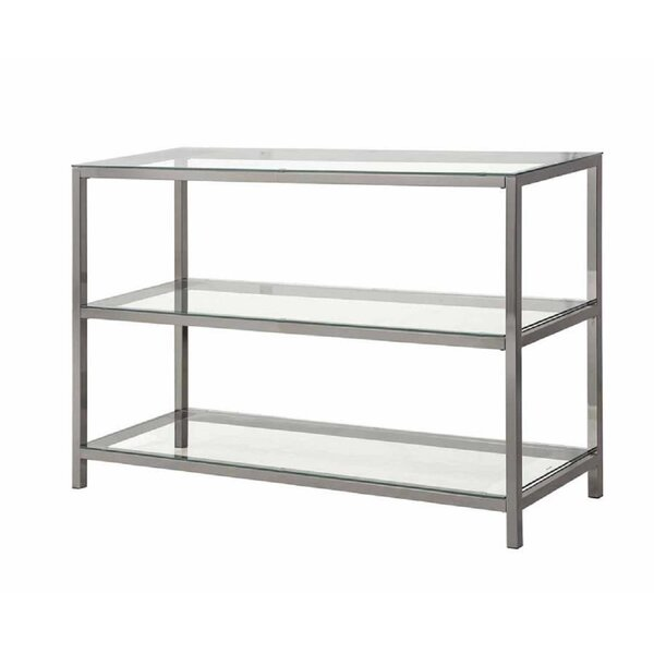 Review Wunder Console Table