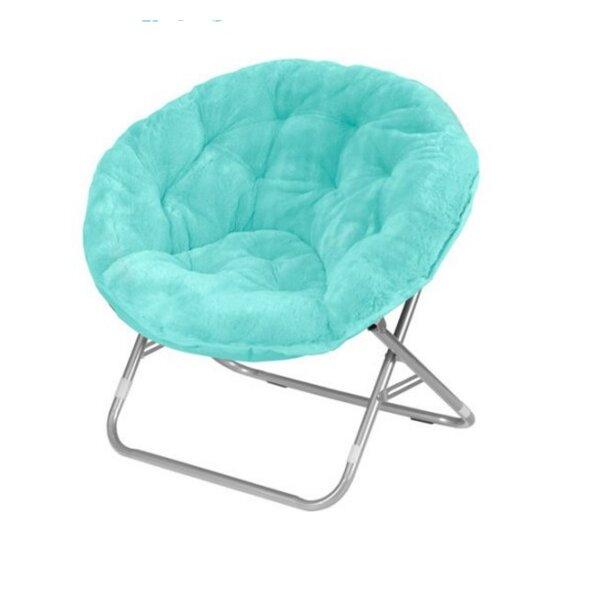 Campton Papasan Chair by Ebern Designs