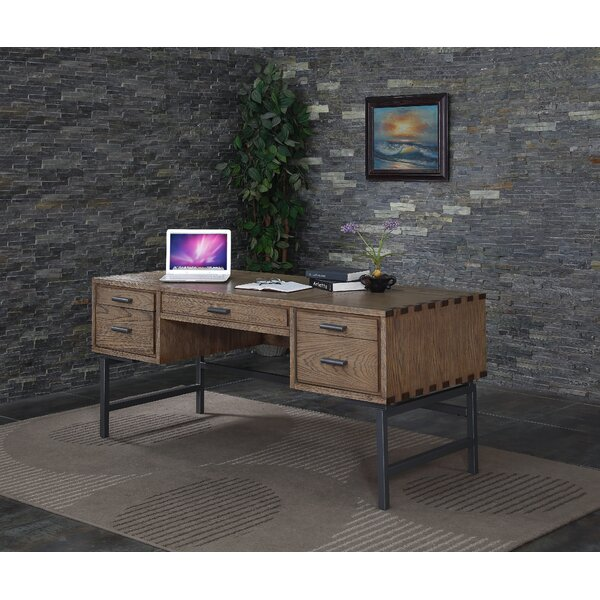 Bluegrass Writing Desk by Foundry Select