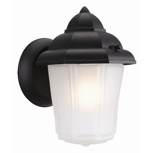 Find for Maple Street 1-Light Outdoor Sconce By Design House