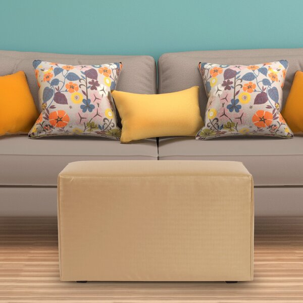 Cherie Shimmer Soft Seating by Everly Quinn
