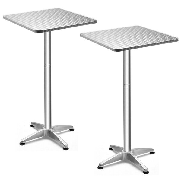 Sitton Folding Dining Table (Set of 2) by Ebern Designs