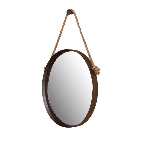 Bem Decorative Wall Mirror by Trent Austin Design