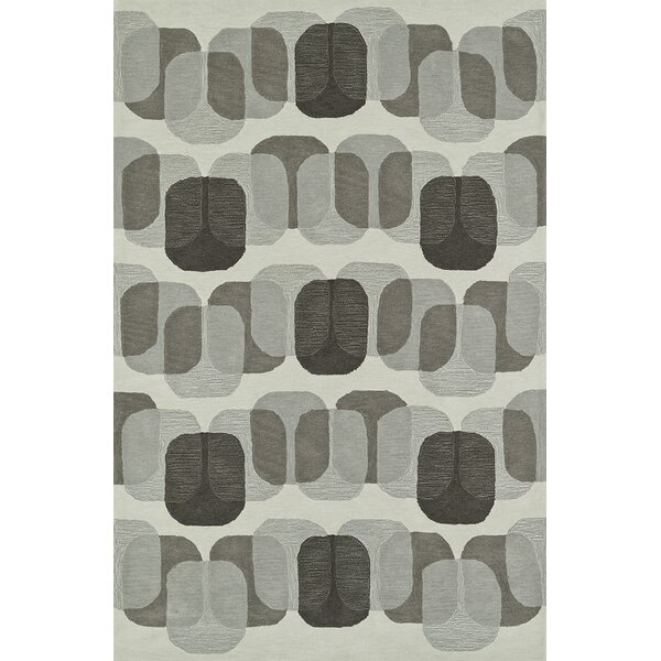 Journey Hand-Tufted Linen Area Rug by Dalyn Rug Co.