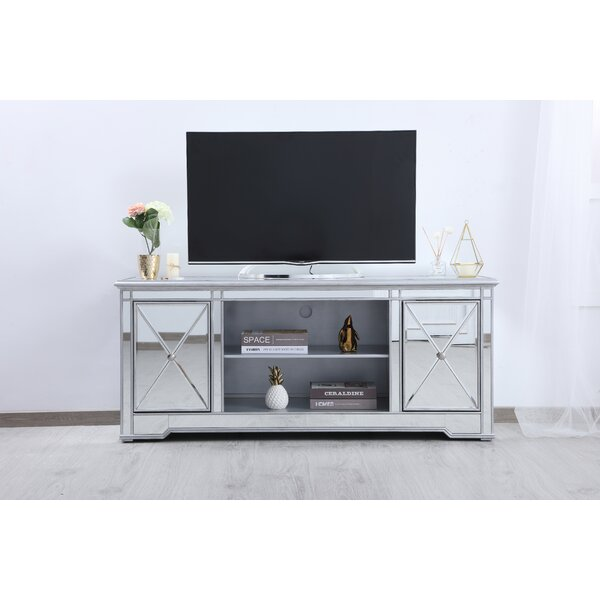 Lilianna TV Stand For TVs Up To 70