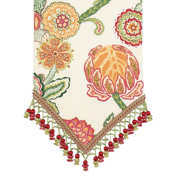 Portia Table Runner by Eastern Accents