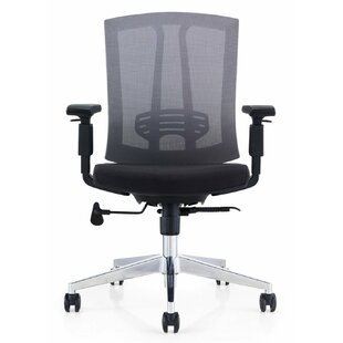 Mid Back Ergonomic Mesh Office Chair