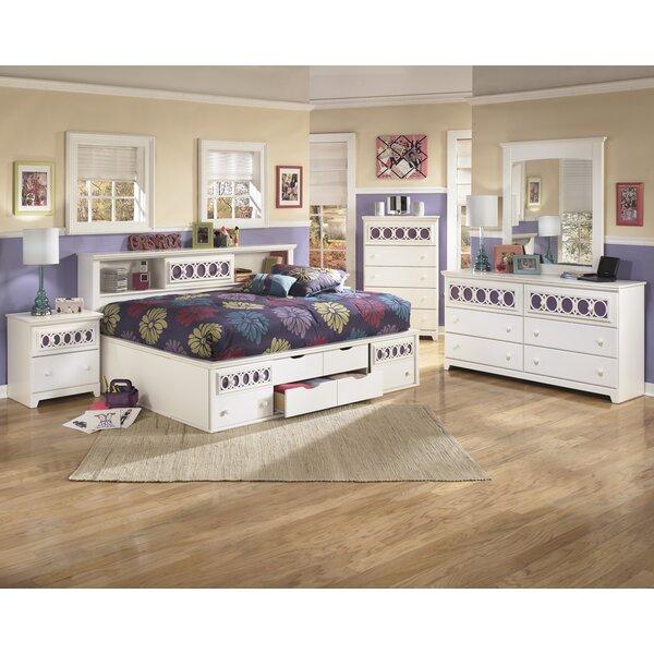 Benjamin Panel Configurable Bedroom by Viv + Rae