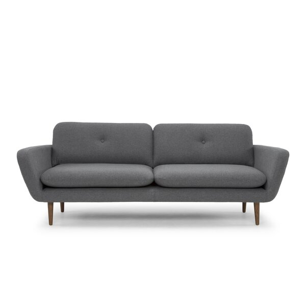 Ernie Standard Sofa by Corrigan Studio