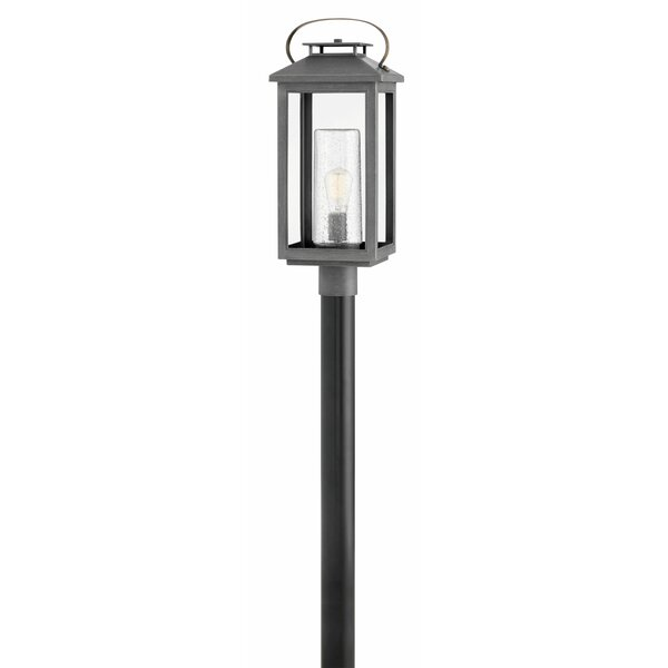 Atwater 1-Light Lantern Head by Hinkley Lighting