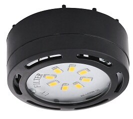 LED Under Cabinet Puck Light by Amax Lighting