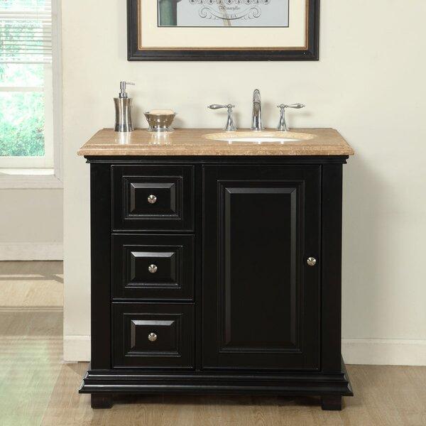 Superieur Right Side Sink Vanity | Wayfair