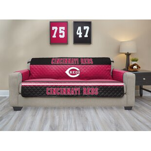MLB Sofa Slipcover