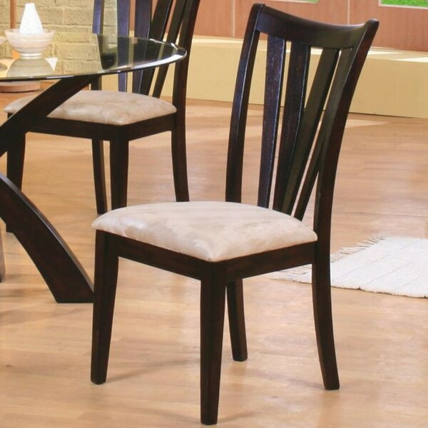 Falbo Dining Chair (Set of 2) by Ebern Designs