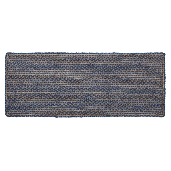Valencia Indigo Area Rug by Home Furnishings by Larry Traverso