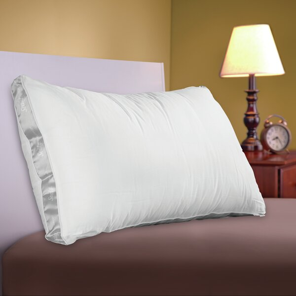 Firm Support Polyfill Pillow by Sealy