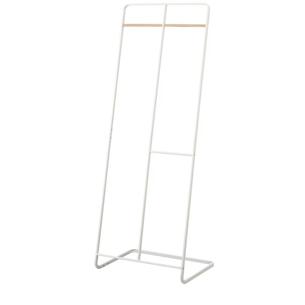 Espinal 2 Level Coat Rack by Rebrilliant