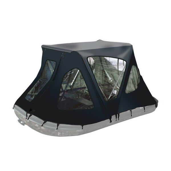 Winter Canopy Boat Rain Sun Wind Snow Waterproof C