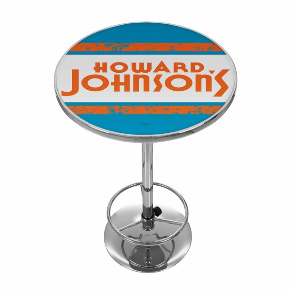 Howard Johnson 42