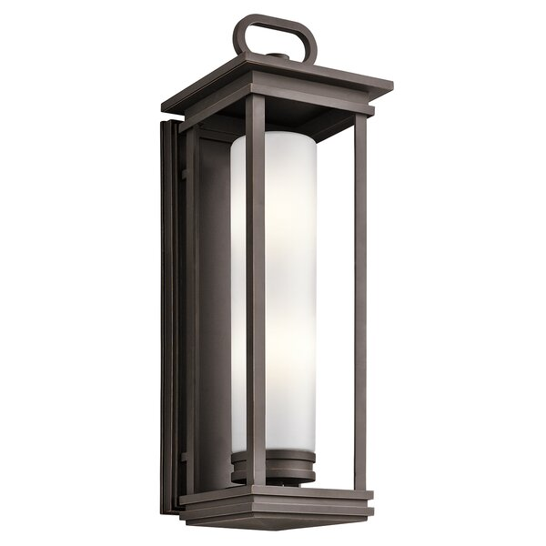 South Hope 2 Light Outdoor Sconce by Kichler
