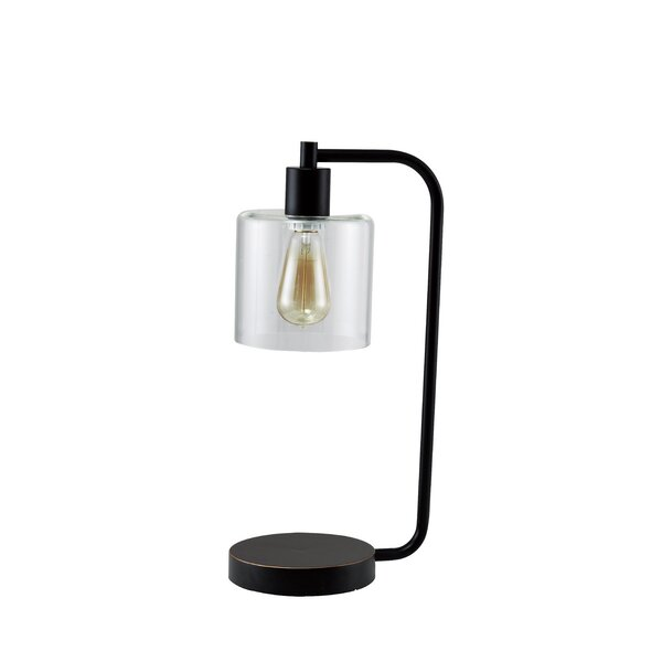 Garber 20.5 Desk Lamp by Trent Austin Design