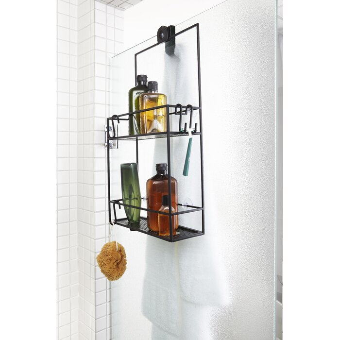 Umbra Cubiko Hanging Shower Caddy & Reviews | Wayfair.ca