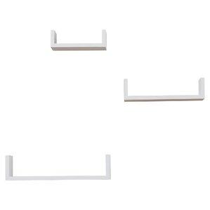Hanging Shelves floating & hanging shelves you'll love | wayfair