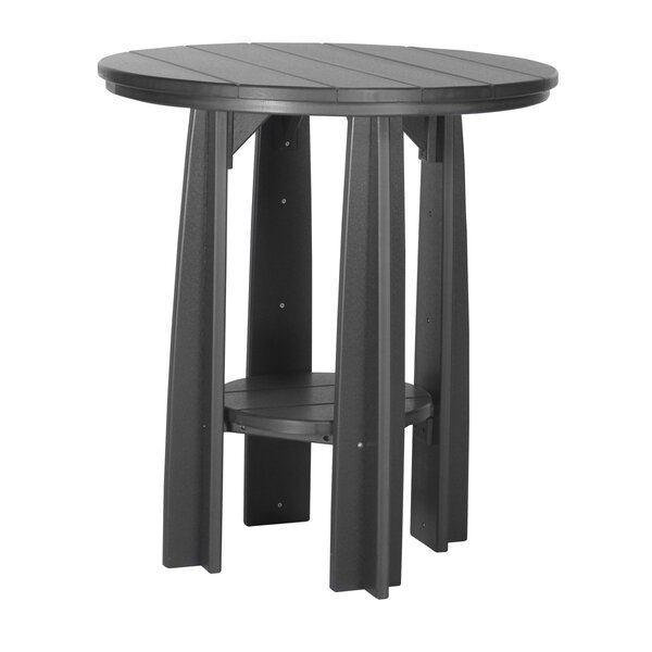 Northchase Plastic Dining Table by Ebern Designs