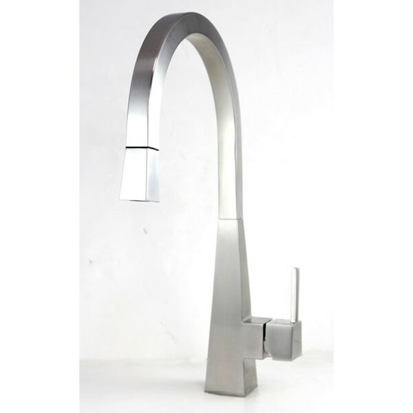 Ariel Bar Faucet by eModern Decor