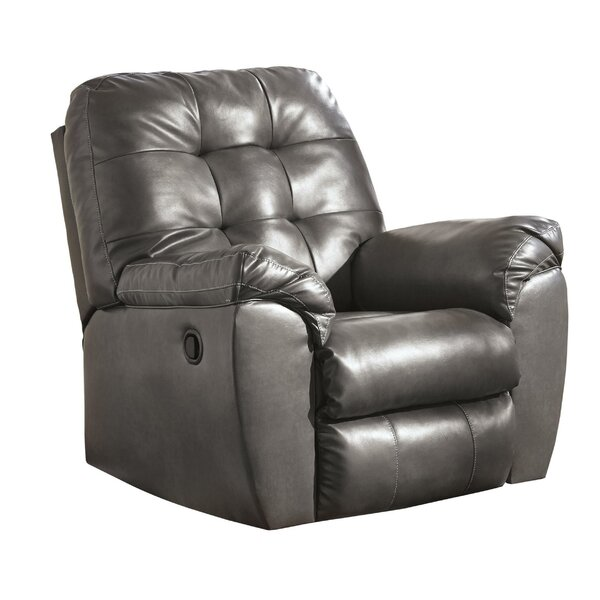 Claireborne Manual Rocker Recliner W001338853