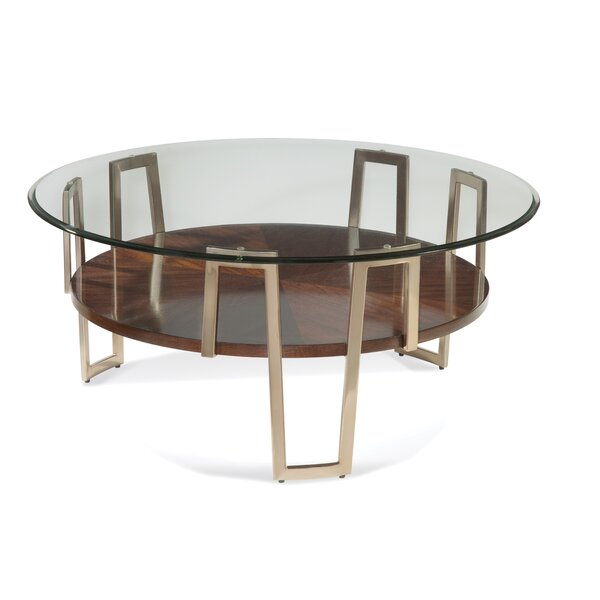 Hillen Coffee Table by Brayden Studio
