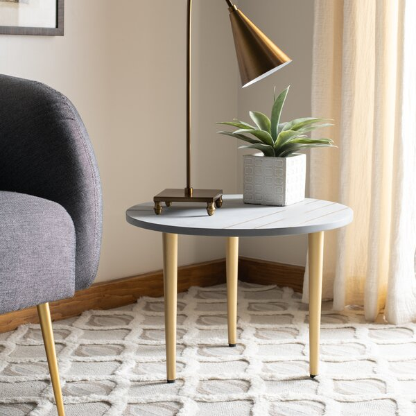 3 Legs Coffee Table By Wrought Studio