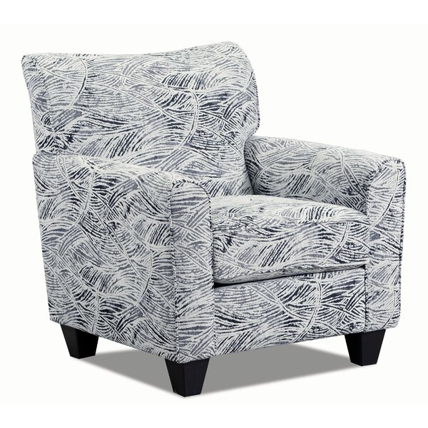 Stirling Armchair by Ivy Bronx Ivy Bronx