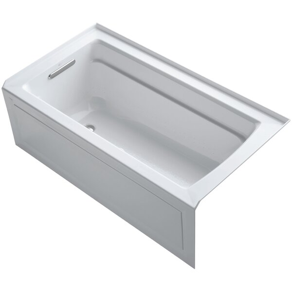 Archer 60 x 32 Air Bathtub by Kohler