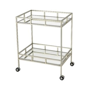Chessani Bar Cart