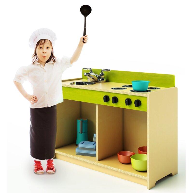 lets play toddler kitchen set - Toddler Kitchen