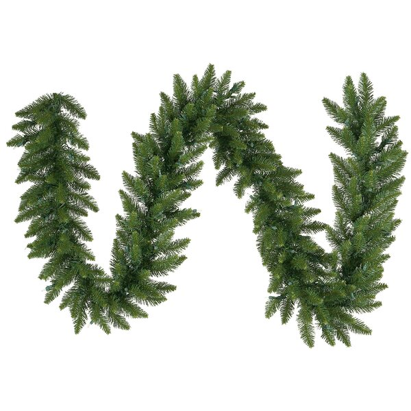 Camdon Fir Garland by The Holiday Aisle