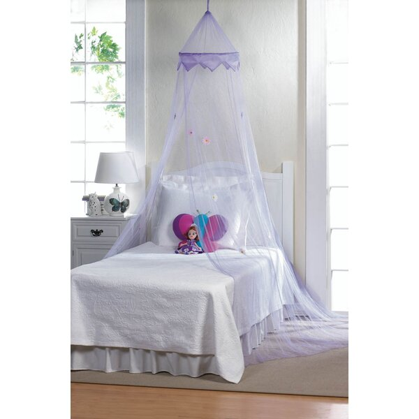 Beatriz Magical Bed Canopy by Viv + Rae