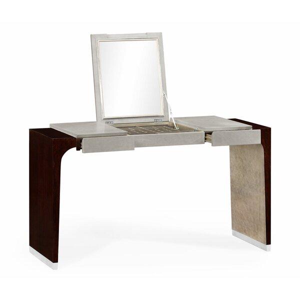 Vanity by Jonathan Charles Fine Furniture