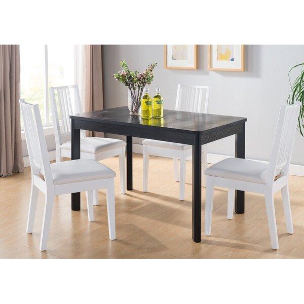 Estela Dining Table by Winston Porter Winston Porter