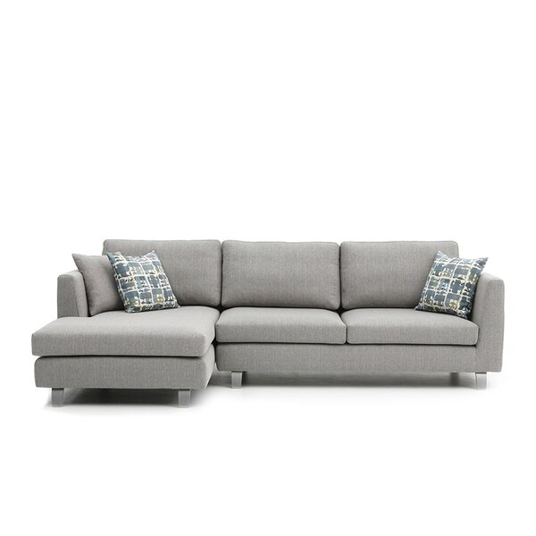 Mathew Sectional by Focus One Home